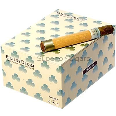 CAO Flavored, Eileens Dream Corona