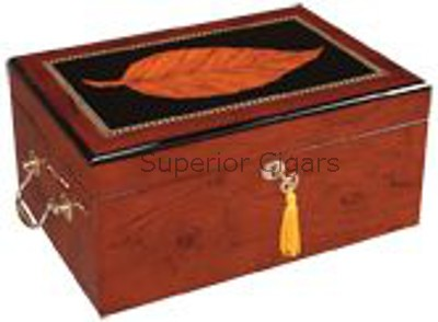 Deauville Humidor, 100-ct