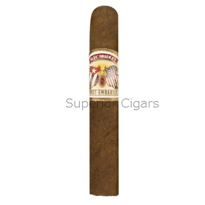 Alec Bradley Post Embargo, Gordo, 6 x 60, 20 per box